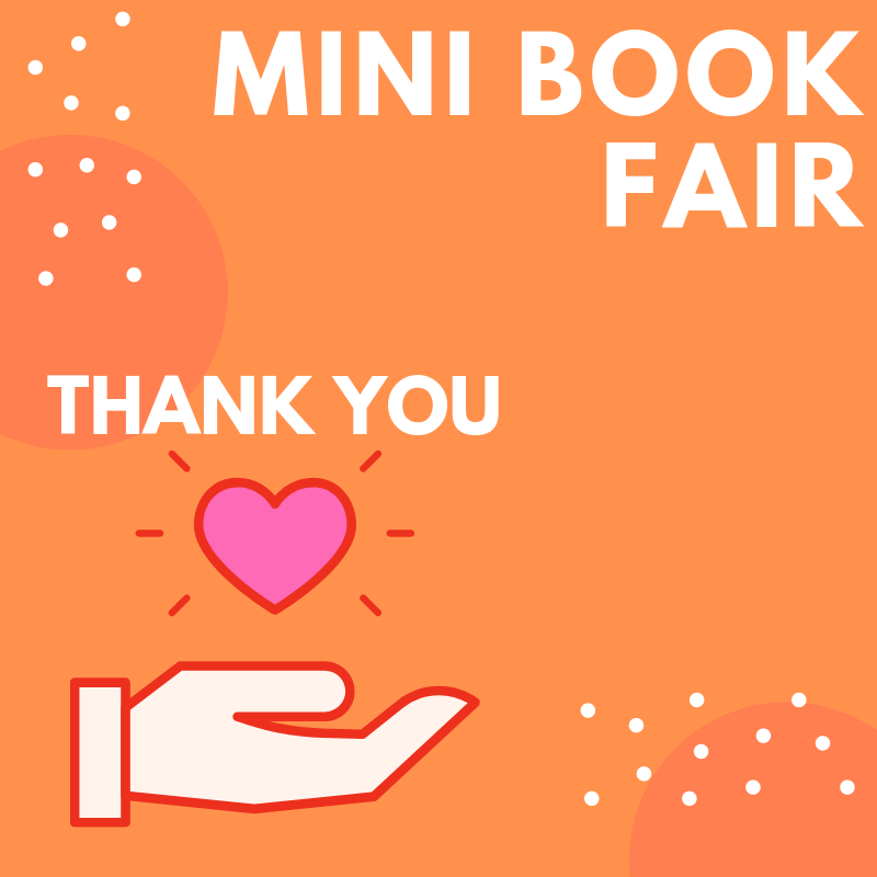 Campbell Primary School Mini Book Fair