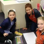 Proto Storming STEM Campbell Primary School