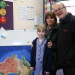 Campbell Primary School Grandparents Assembly 2019