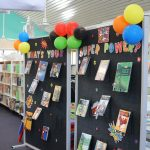Super Power Book Week Campbell Primary School