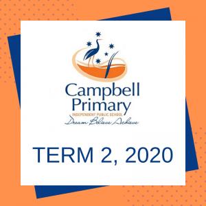 Term 2 2020