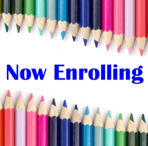 Campbell Primary Pre-primary Enrol Now