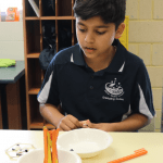 Year 6 Chemical Science Campbell Primary School