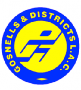 Gosnells and District Little Athletics Centre