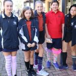 Campbell Primary School Crazy Sock Day