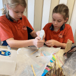 Campbell Primary STEM Activity
