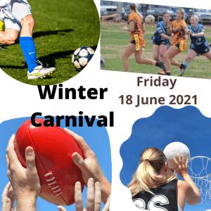 Winter Carnival CPS