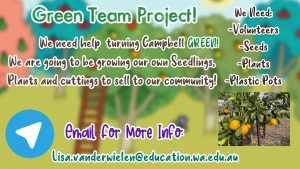 Campbell PS Green Project